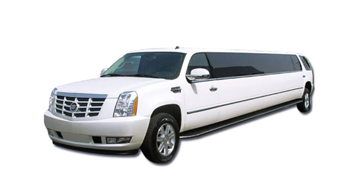 A Party Bus VS a Limo